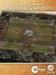 Guild Ball Play Mat Proving Grounds